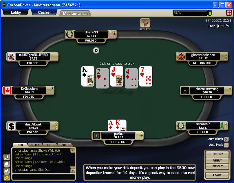 Texas Hold em - An In Depth Game Guide & How to Play