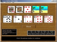 dwonload texas holdem video poker