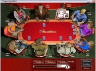 Texas holdem online multiplayer
