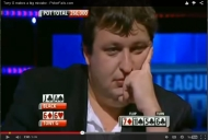 download poker drama video funny poker table antics