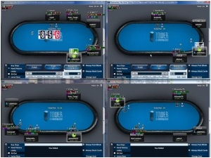 texas hold'em gameplay strategy video