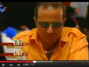 poker pro antonius texas holdem rich