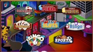 download poker lobby screenshot