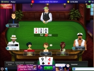 download stars texas holdem poker