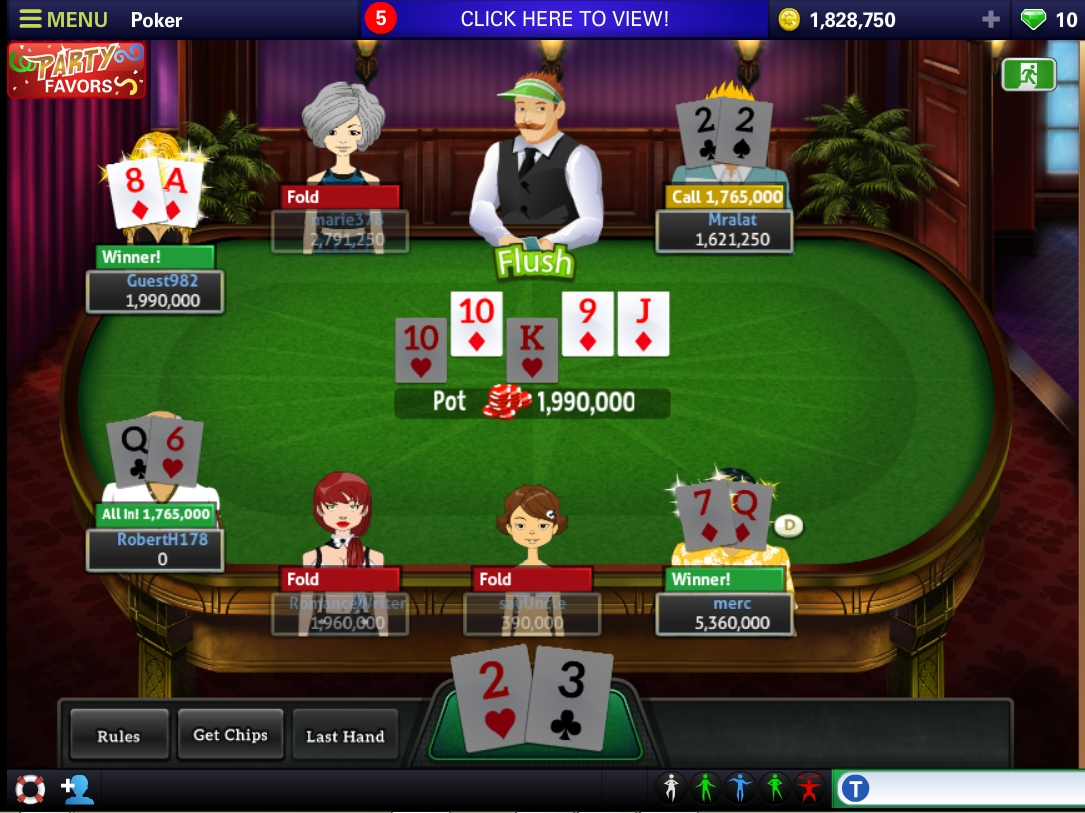 poker download
