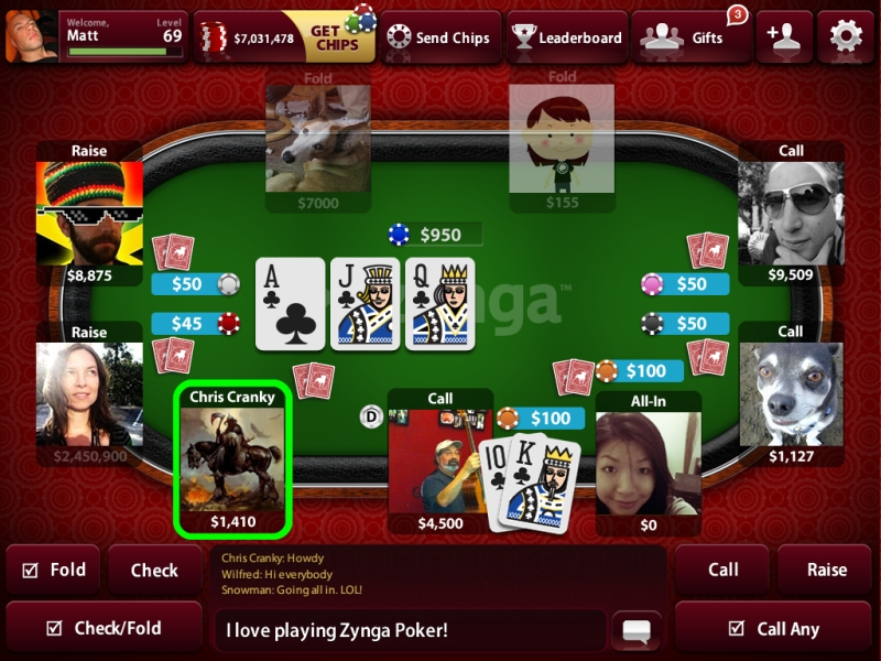 Governor of poker premium version free
